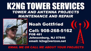 K2NG Tower Services