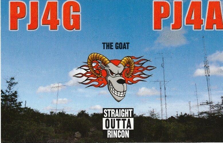 PJ4G Radio House